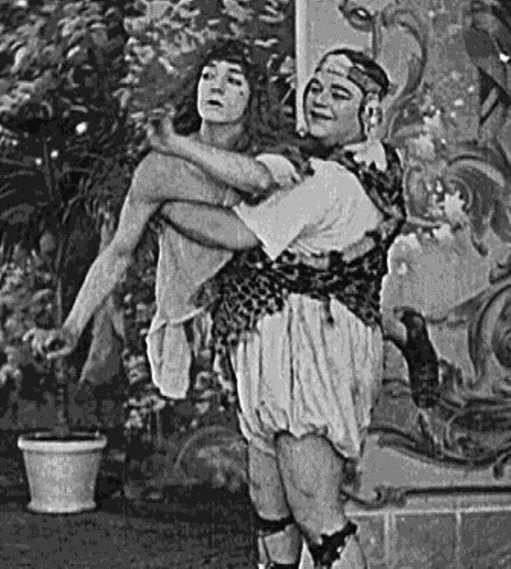 Fatty Arbuckle Buster Keaton Pictures