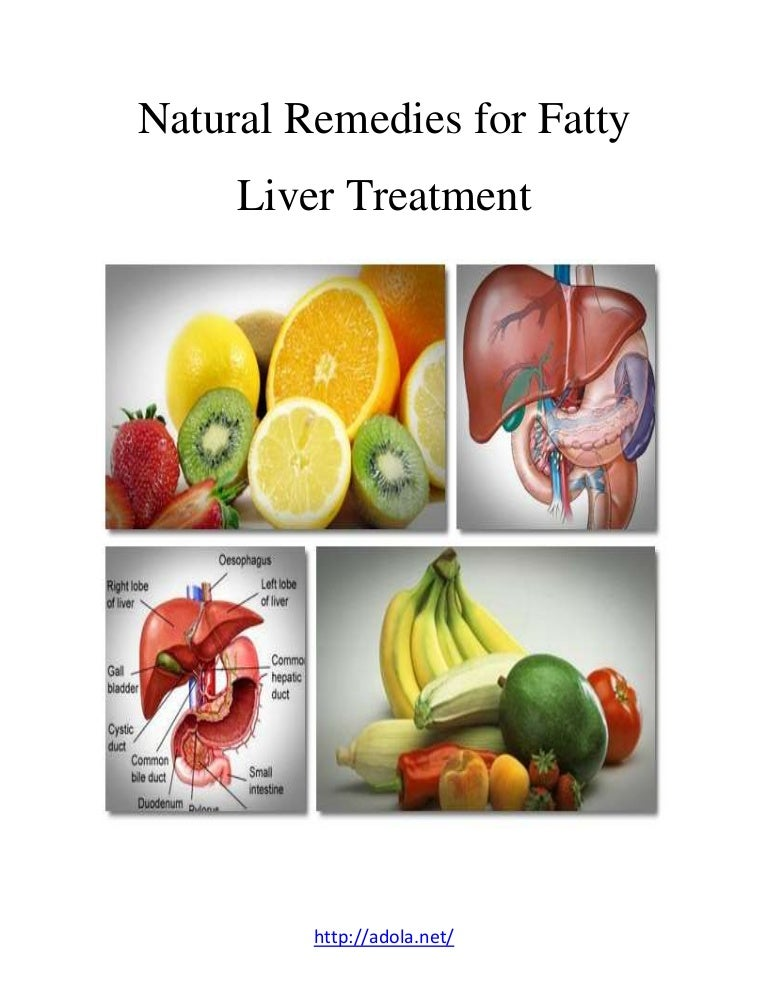 Fatty Liver Natural Cure Pictures