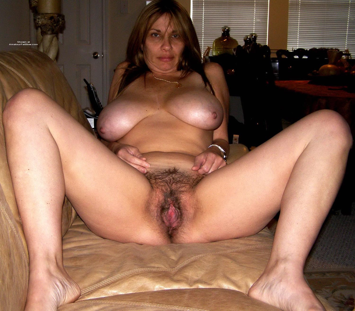 Free Fat Hairy Pussy Pics Pic