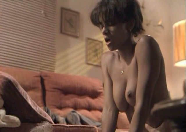 Halle Berry Nackte Titten Pictures
