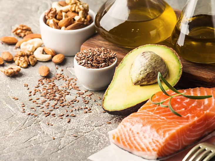 Healthy Sources Of Fat Pictures