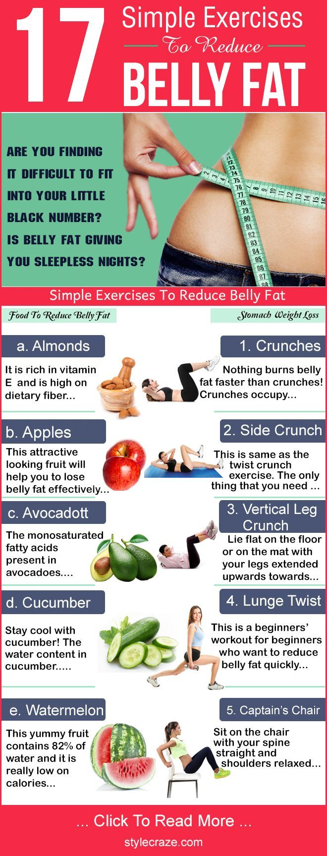 Help You Lose Belly Fat Pic