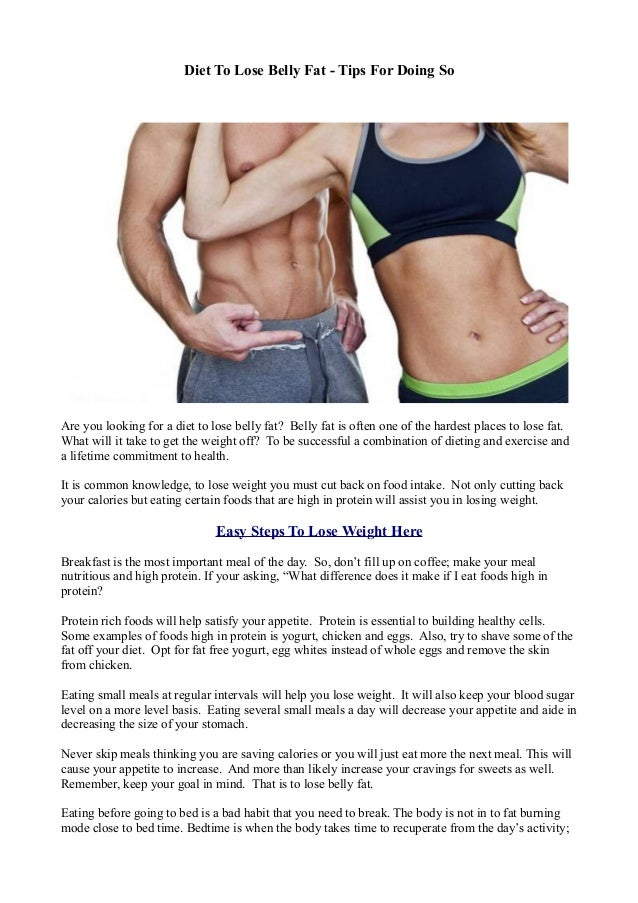 Help You Lose Belly Fat Png