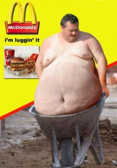 Hilarious Fat People Images