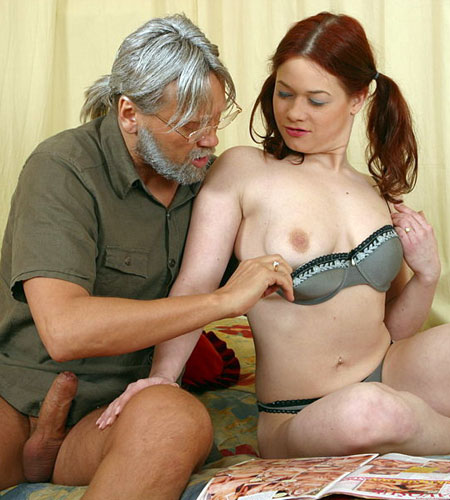 Hottest Father Daughter Sex Pictures
