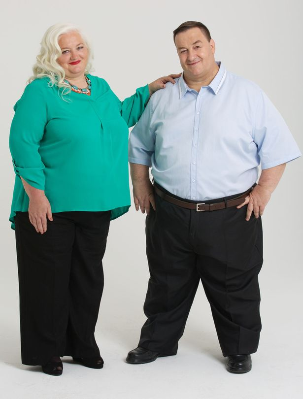 Images Of Fat Couples Photos