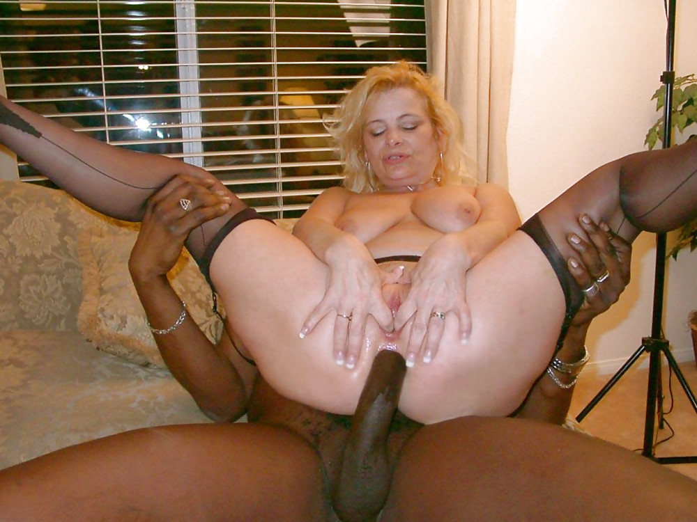 Interracial Bbw Anal Porn Pictures