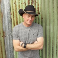 Kevin Fowler Fat Bottomed Gif