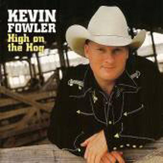 Kevin Fowler Fat Bottomed Scenes