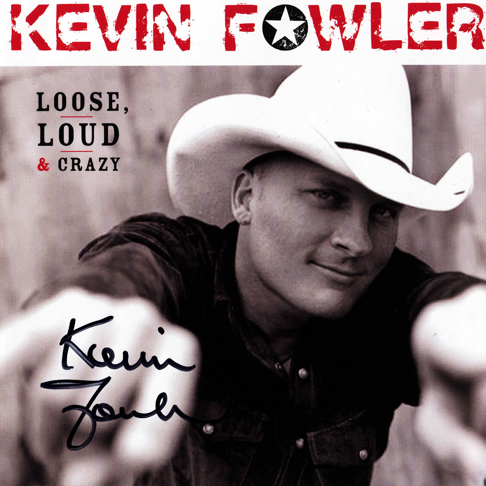 Kevin Fowler Fat Bottomed Pics