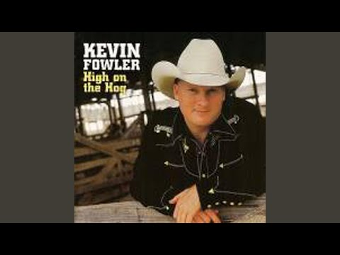 Kevin Fowler Fat Bottomed Photos