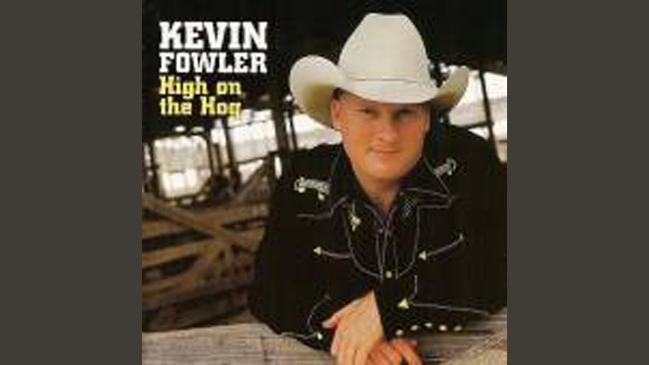 Kevin Fowler Fat Bottomed HD