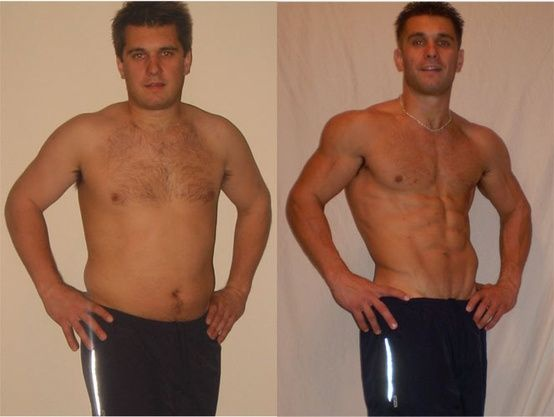Losing Body Fat Without Photos