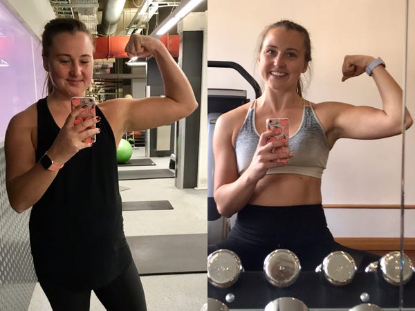 Losing Body Fat Without Pics