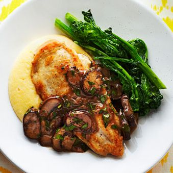 Lowfat Meals With Chicken Breasts HD