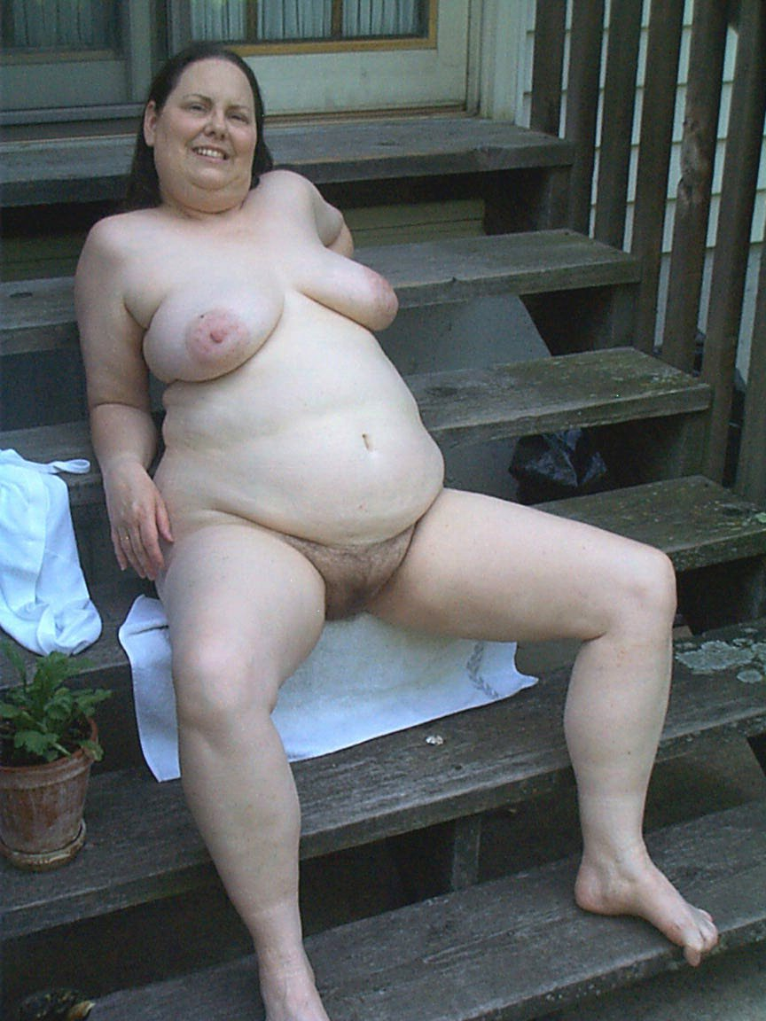 Mature Hairy Bbw Pictures Pics