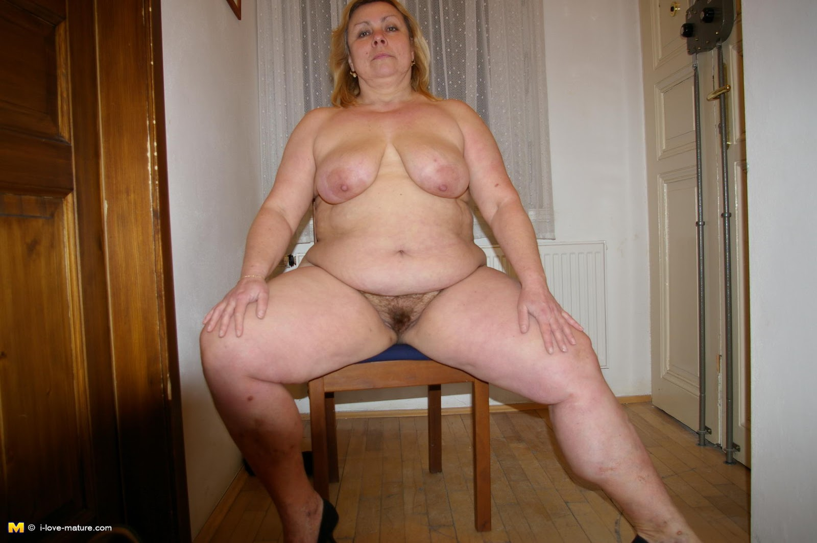 Mature Hairy Bbw Pictures Images