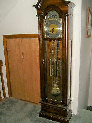 Model Number Sligh Grandfather Clock Pictures