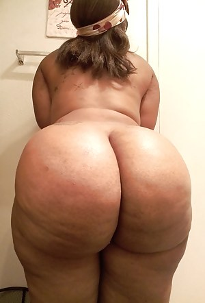 Naked Fat Women Anal Pic