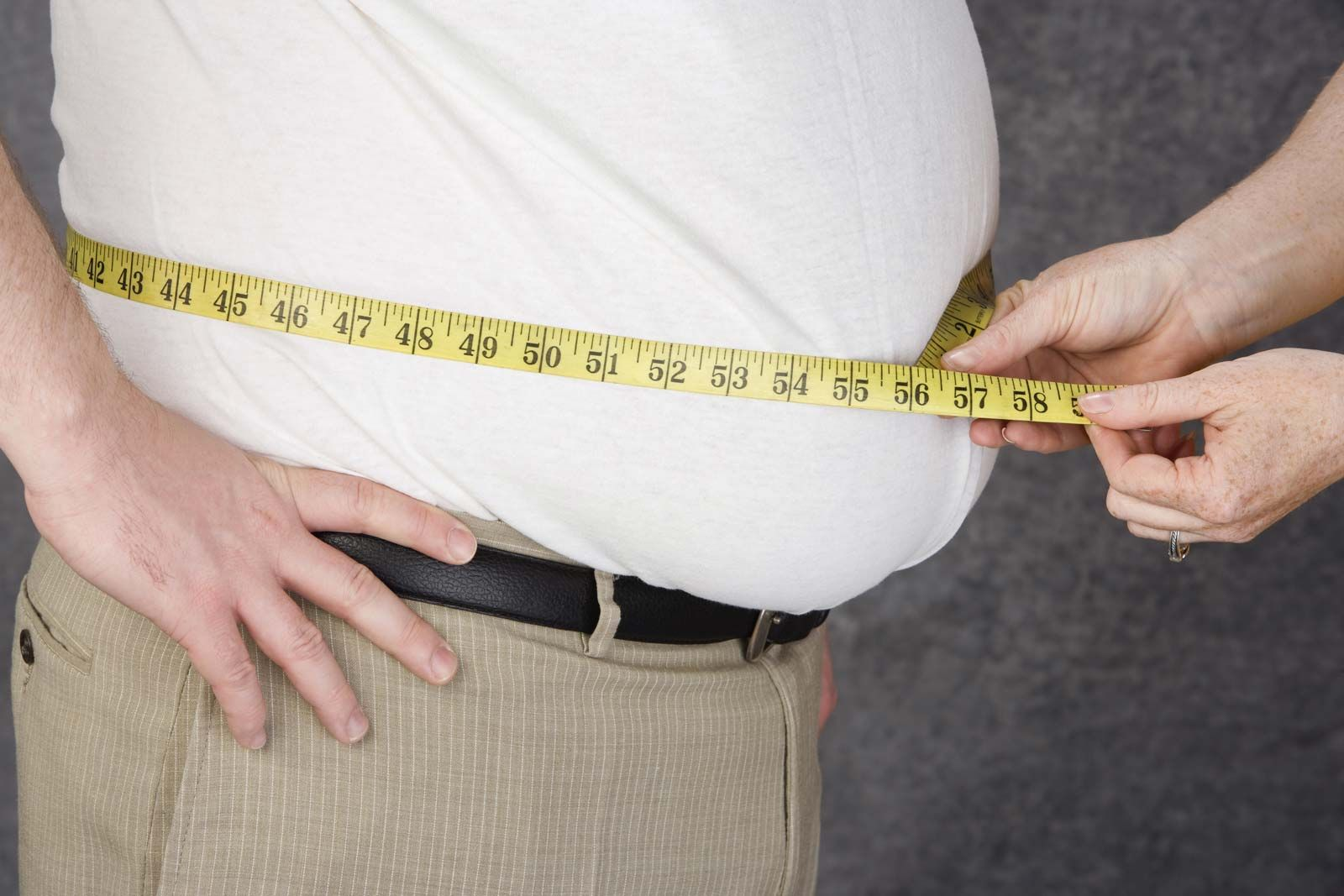 Obesity Fat Fatty Overweight Large