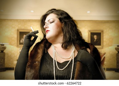 Pictures Bbw Smokers Jpg