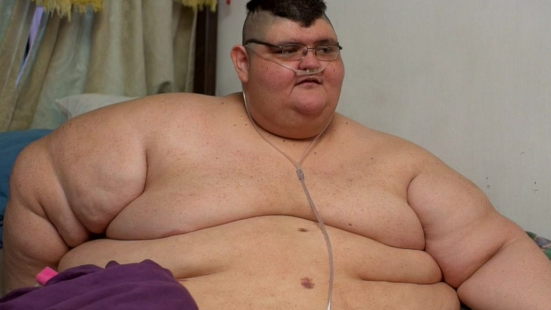 Pictures Of Really Fat Men