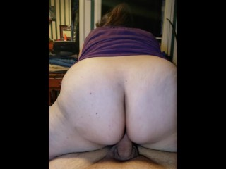 Plumper Cowgirl Free Video