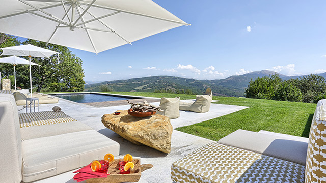 Private Villas To Rent Italy HD