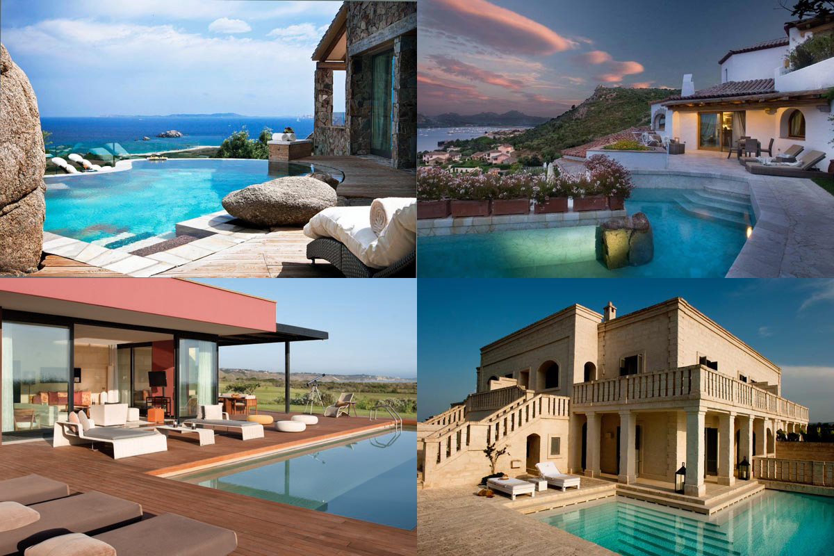 Private Villas To Rent Italy Pictures