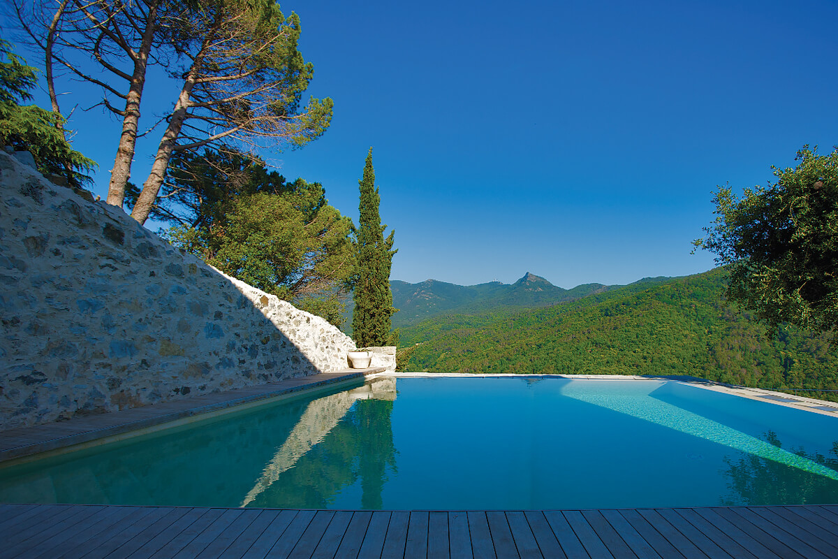 Private Villas To Rent Italy Images