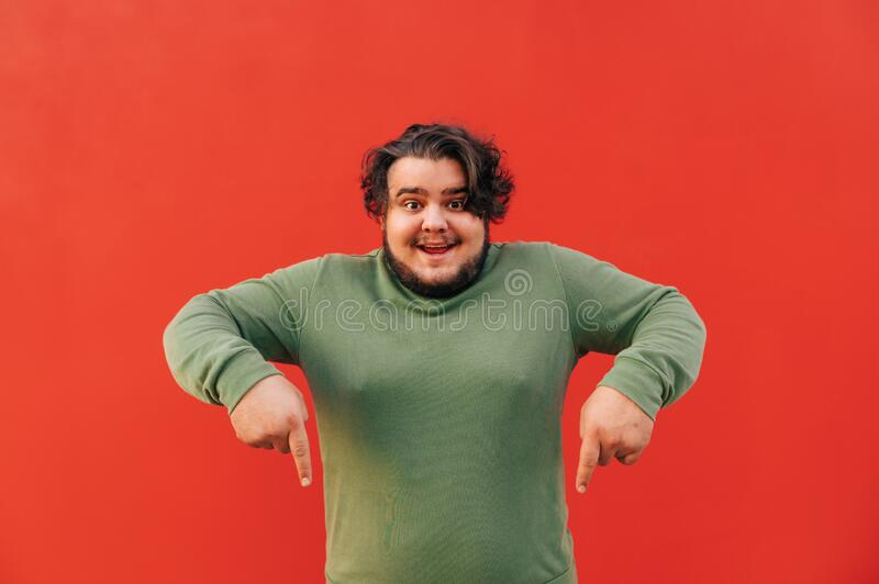 Really Fat Guy Pictures