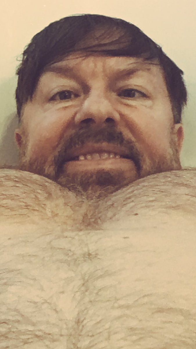 Ricky Gervais Fat People Gif