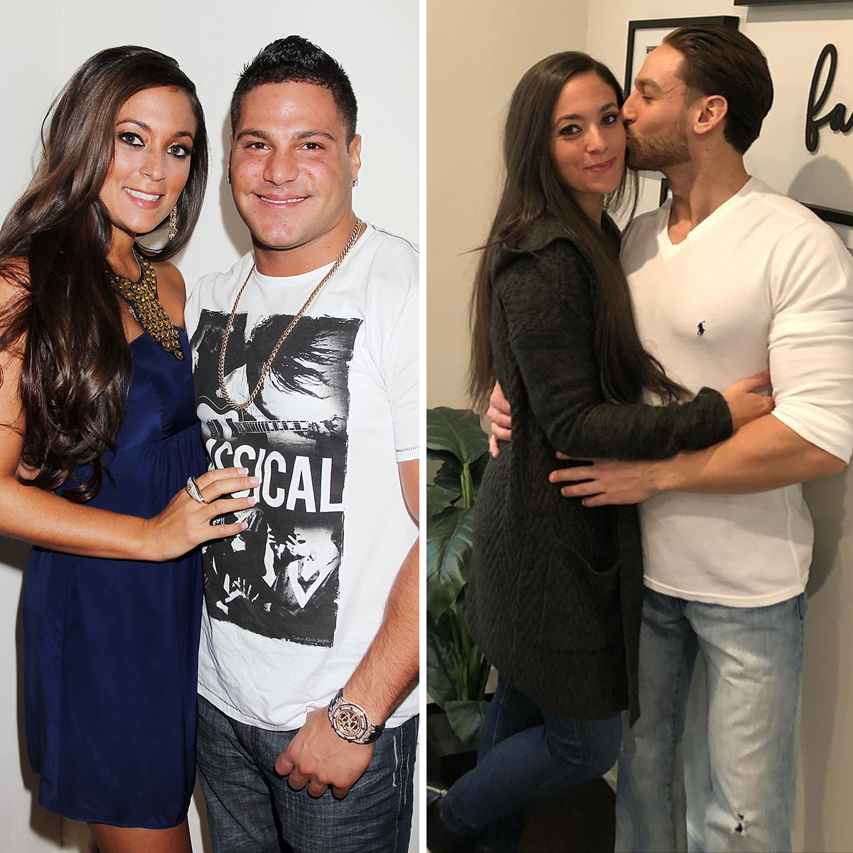 Ronnie Jersey Shore Fat Images