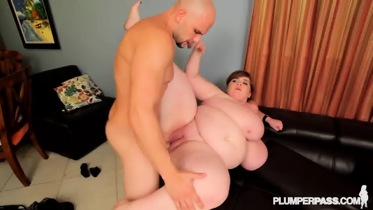 Sex With A Fat Lady Gif