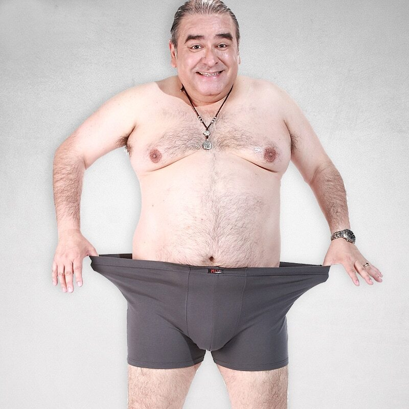 Sexy Old And Fat Men Png
