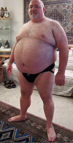 Sexy Old And Fat Men Pics