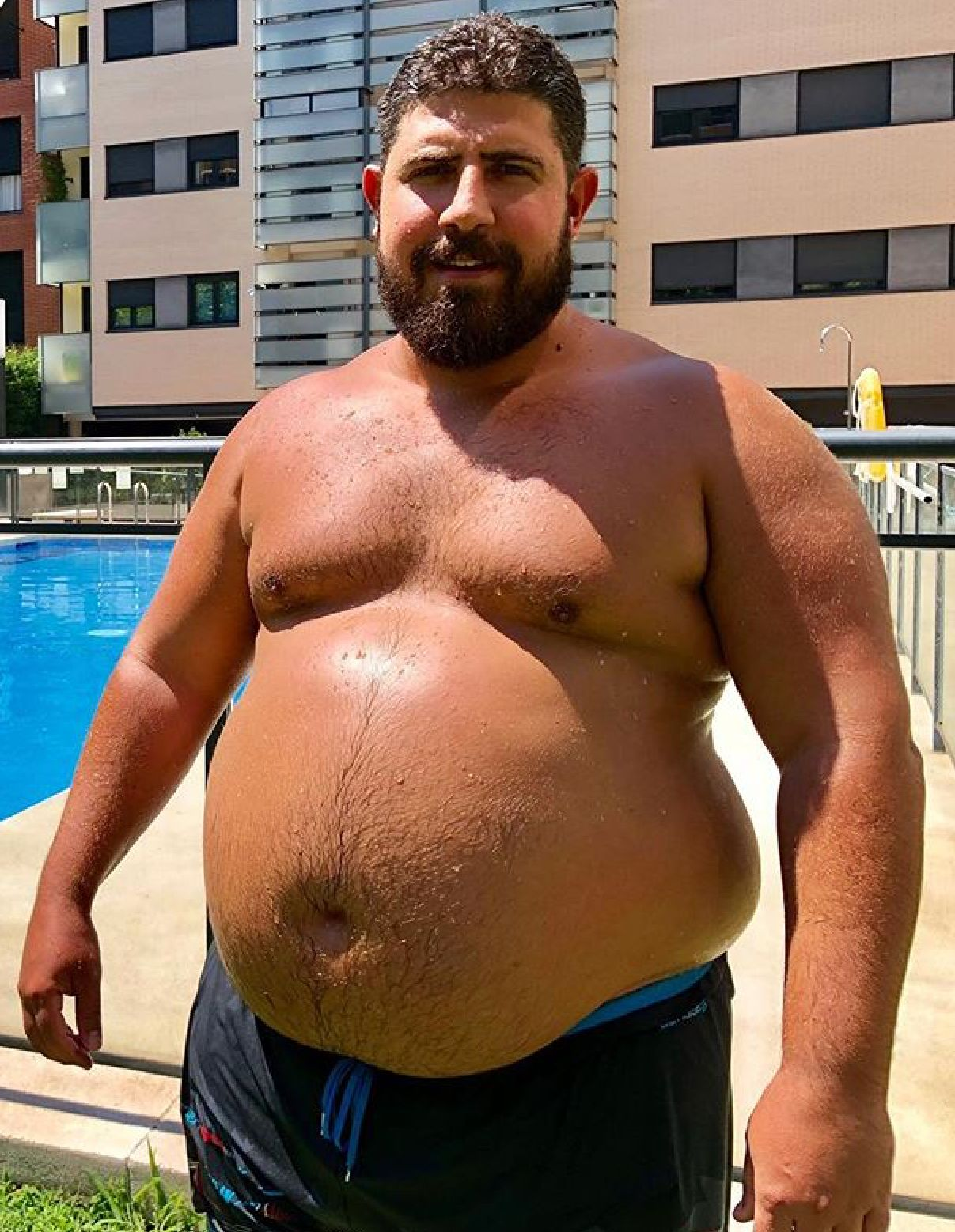 Sexy Old And Fat Men Pictures