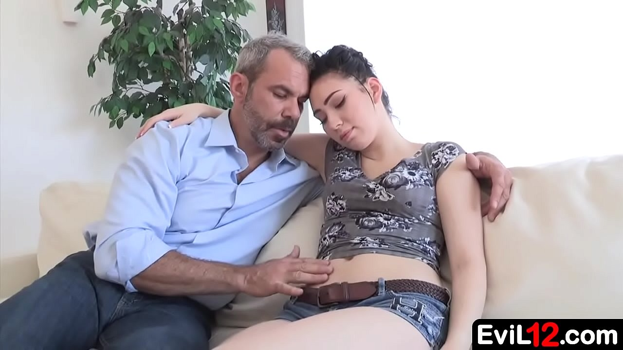 Stepfather Fucking Stepdaugther Alone Home. Pictures