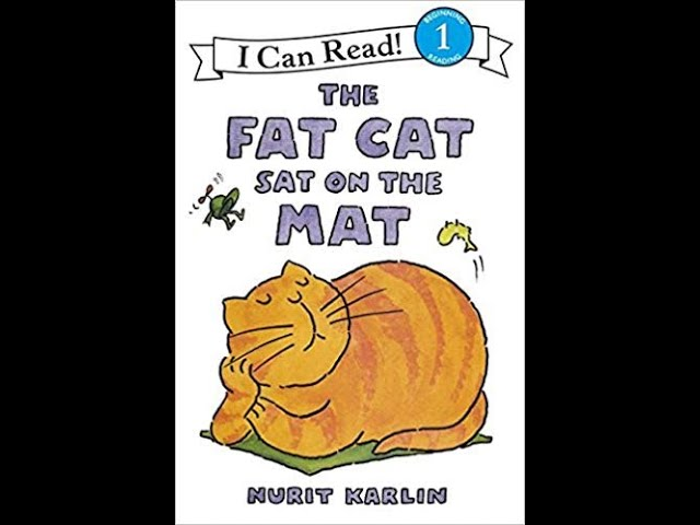 The Fat Cat Story Photos