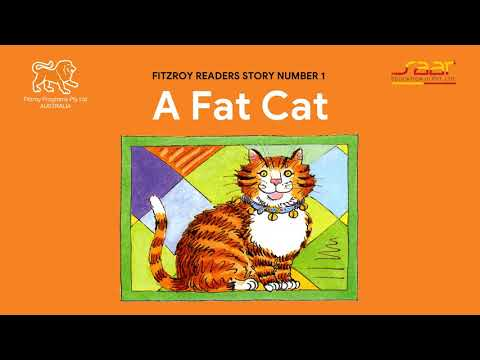 The Fat Cat Story Pictures