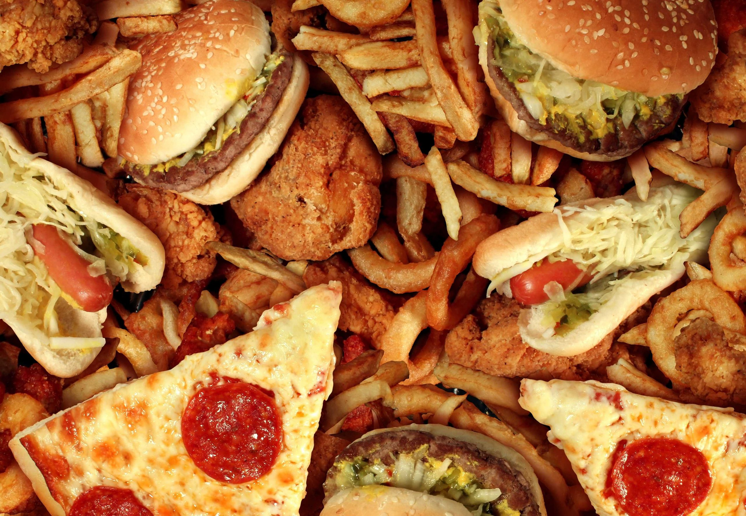 The Trans Fat Pictures