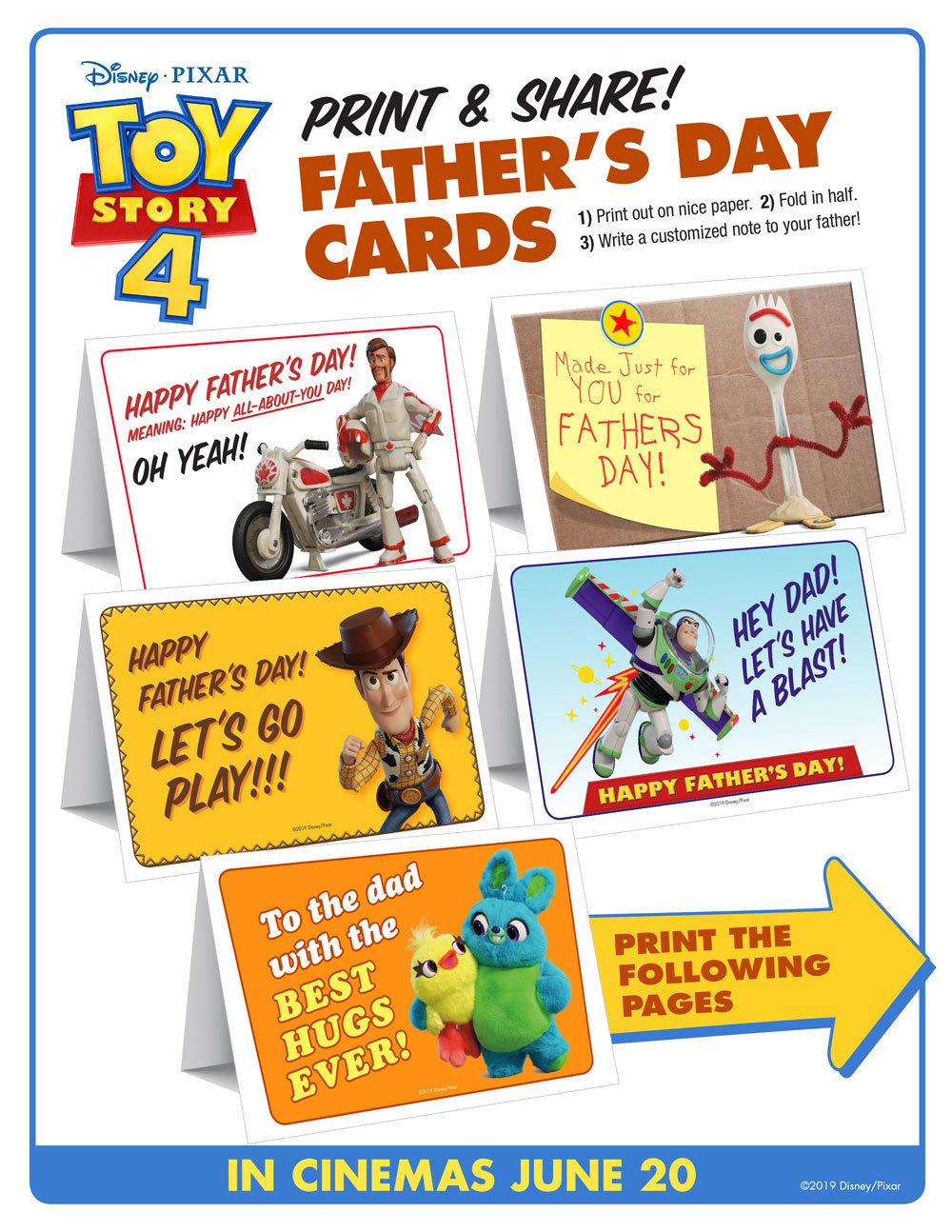 Toy Story Father Pictures