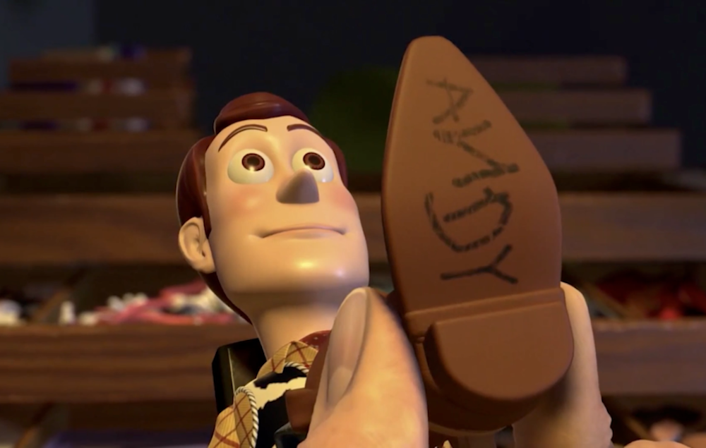 Toy Story Father Pics