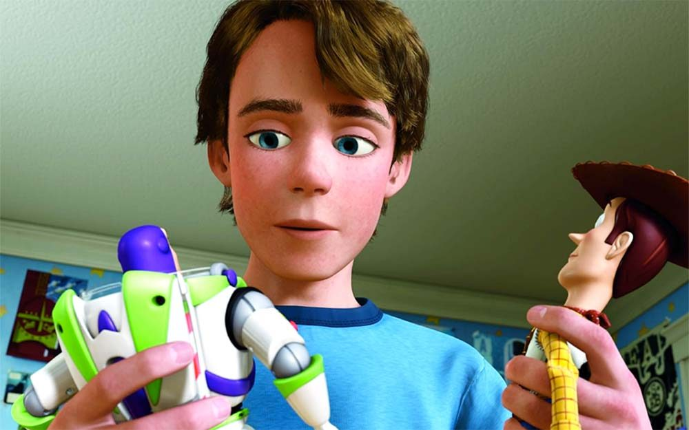 Toy Story Father Png