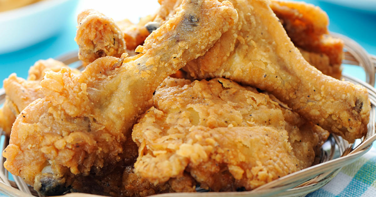 Trans Fat In The News Images