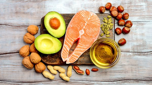 Unsaturated Fat Good Png