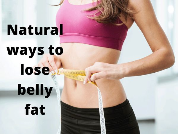 What Helps Lose Belly Fat Png