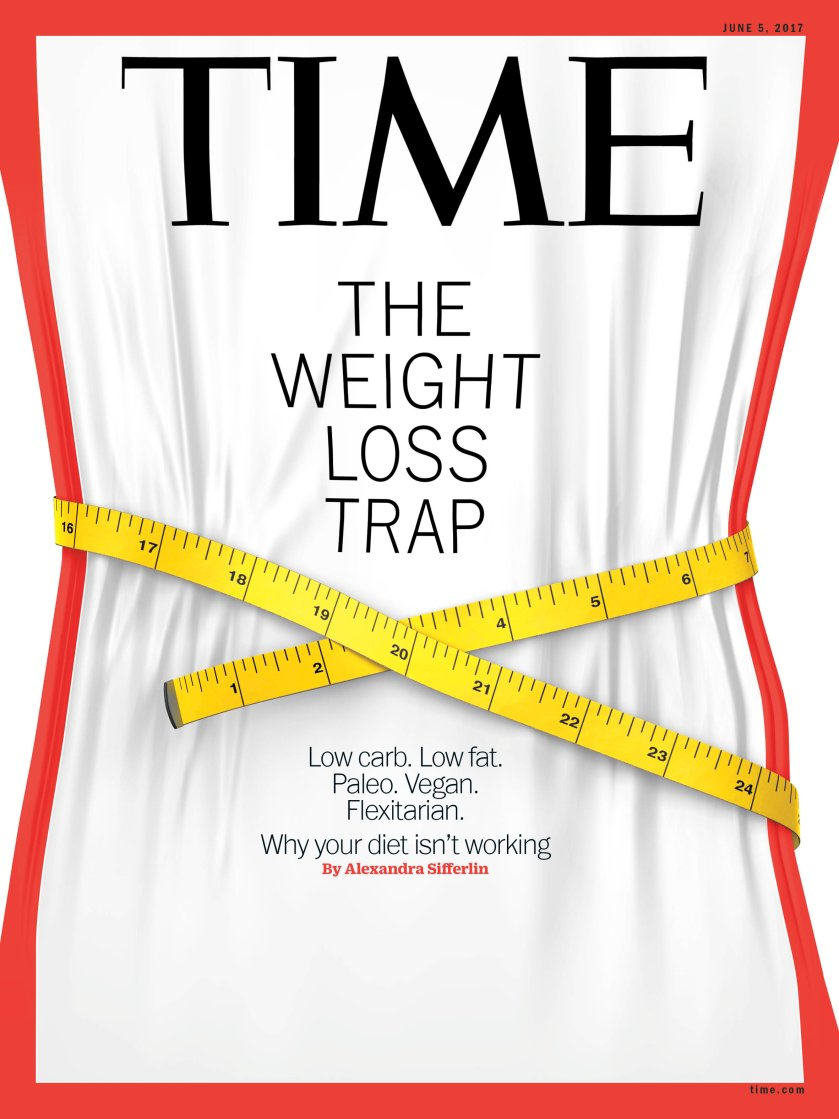 Why Adults Hold Fat Weight