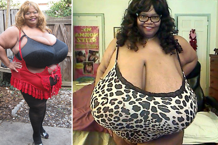 World Fattest Boobs Images